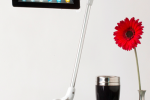 iPad 2 gets ultimate spiderArm mount, modular, 360 adjustable