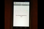 Google Wallet PIN on rooted Android devices at risk