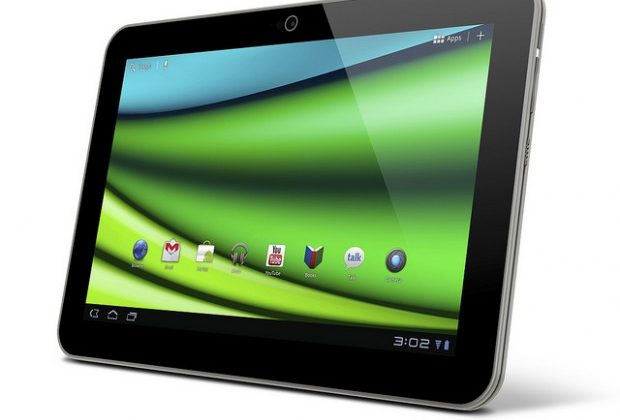 Toshiba Excite tablet to launch March 6 for $530
