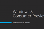 Windows 8 Consumer Preview business features revealed