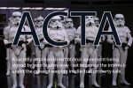 Piracy Agreement ACTA faces EU's highest court