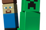 Minecraft Lego set revealed