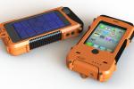 Snow Lizard Products AQUA TEK S water-proof iPhone case announced