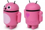 Andrew Bell Android Big Box Edition toys arrive in stores