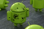 "Android forking ""is fine"" says Schmidt, we don't sue like Apple"