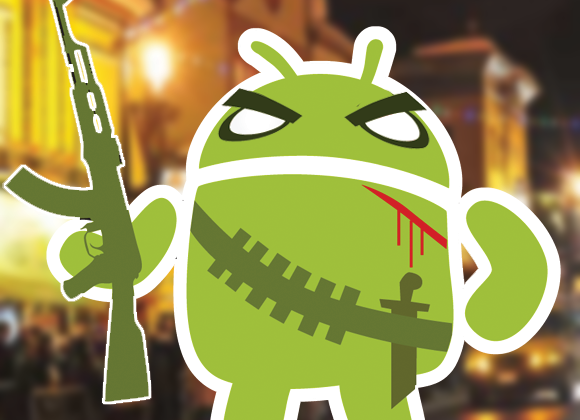 Google outlines Bouncer service for Android malware, touts lack thereof