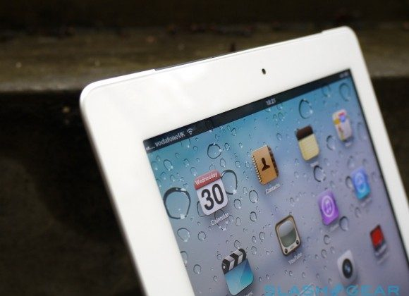 Apple's 8-inch iPad could form iOS tablet triptych