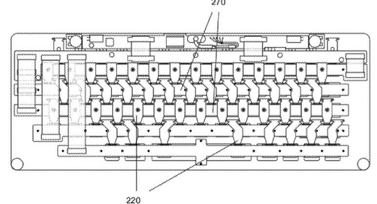 Apple slim keyboard tech could make Air-thick MacBook Pro