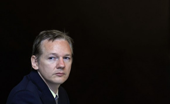 WikiLeaks steals, publishes e-mails from US think tank