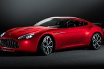 Aston Martin puts the V12 Zagato into production