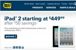 Best Buy offers $50 off all iPad 2s hinting at refresh