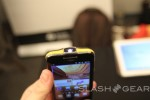 Samsung Galaxy Beam Hands-on