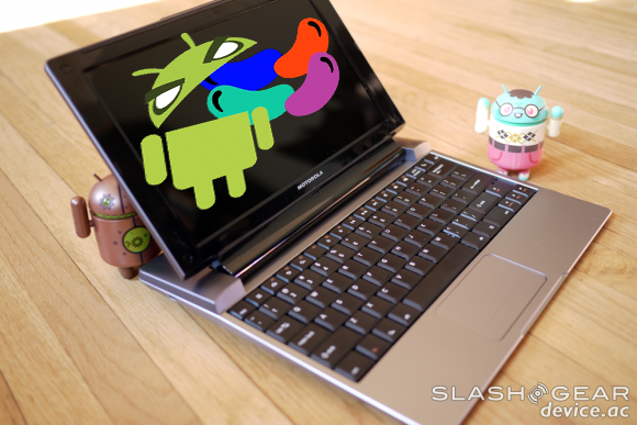 Android 5.0 Jelly Bean gains Motorola desktop mode