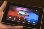 PlayBook's Android app support explored