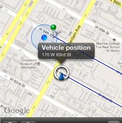 BMW remote iOS app arrives in the US