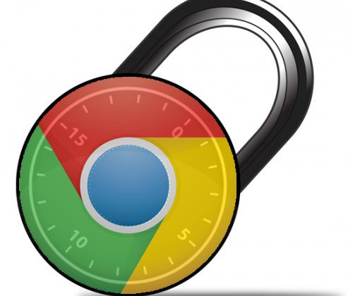 Control your web browser privacy in five easy steps