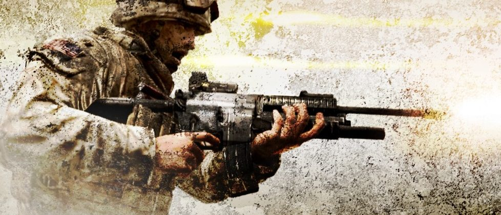 Activision's Call of Duty series will reportedly land on Vita this fall