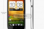 HTC One X full specs and dual-shutter camera details leak