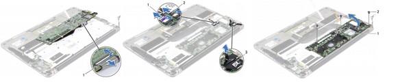 Dell XPS 13 Ultrabook manuals leak ahead of launch