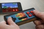ThinkGeek iCade 8-Bitty revealed and detailed