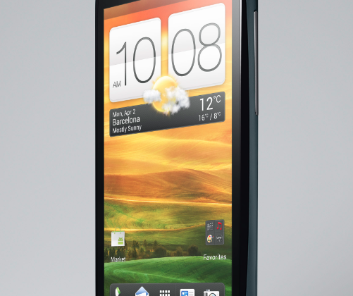 HTC One S Official