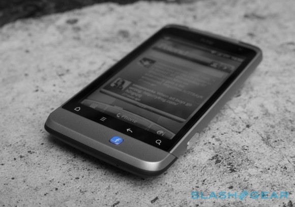 Facebook Phone could break through site's social mobile limbo