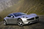 Fisker funding frozen: Project Nina delayed