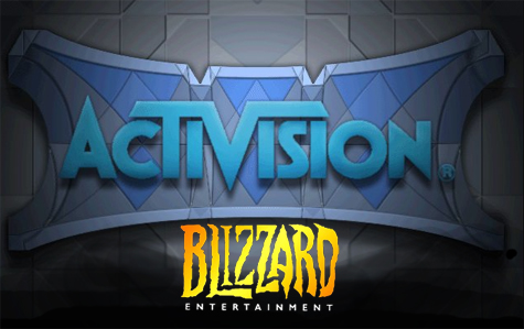 Activision Blizzard cuts 600 jobs, says game development teams not affected