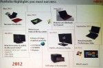 Fujitsu roadmap reveals Transformer Prime rival, more