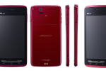Fujitsu readying phone flagships for European restart