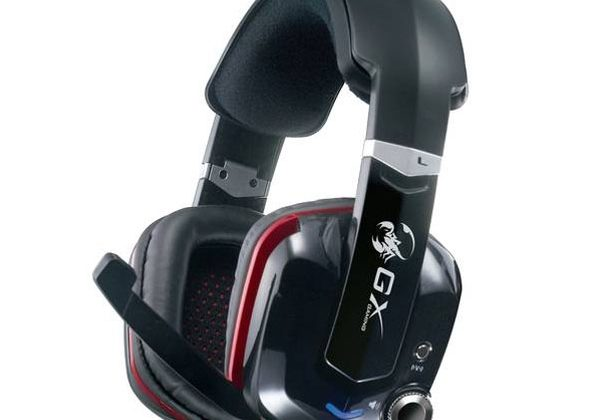 Genius launches virtual 7.1 vibrating Cavimanus Gaming Headset