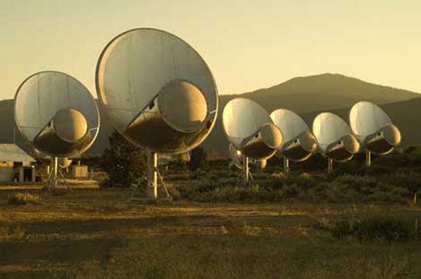 Google seeks permission to build 4.5-meter satellite dish array