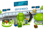 Google prepares for another giant Android showing at MWC
