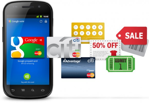Google Wallet reopens for prepaid cards, adds transfer block