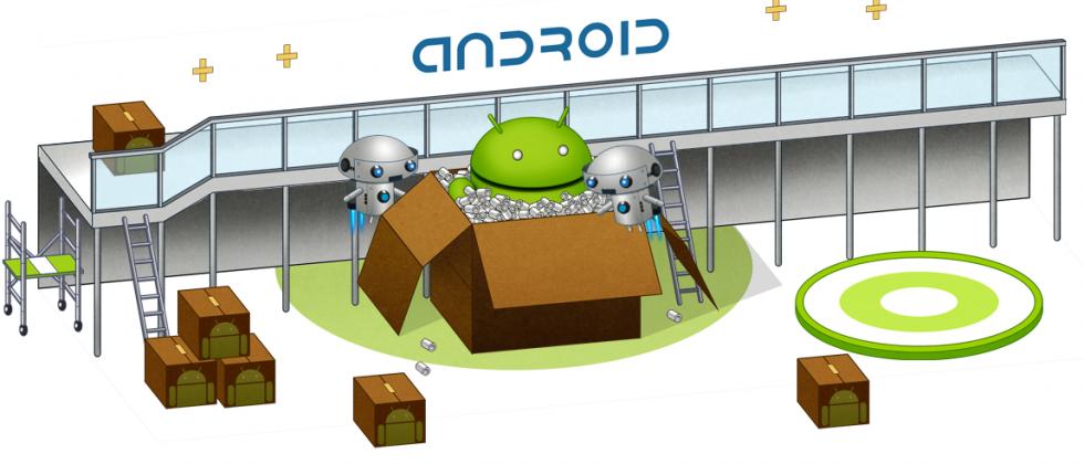 Google Pod teased for MWC 2012 revival