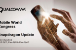 Qualcomm Snapdragon S4 and Gobi 5th generation updated