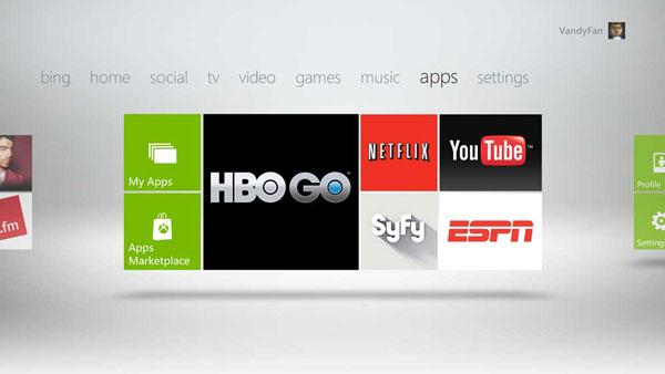 HBO Go Xbox 360 app coming on April 1 - SlashGear
