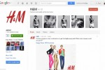 H&M becomes Google+'s most followed brand page