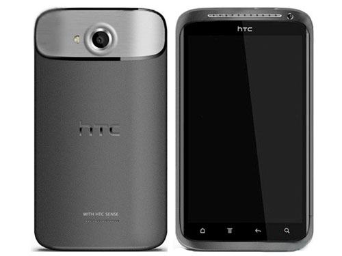HTC One X and One S coming to MWC