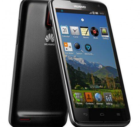 Huawei joins Tizen
