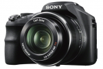 Sony outs Seven new Cyber-shot Cameras