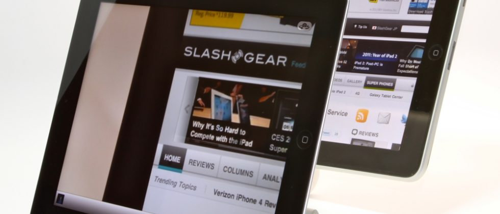 iPad trade-ins soar 10x as iPad 3 nears