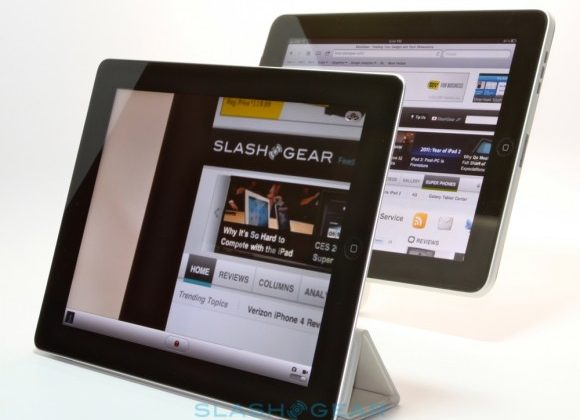 Apple iPad 3 event first week of March tip insiders