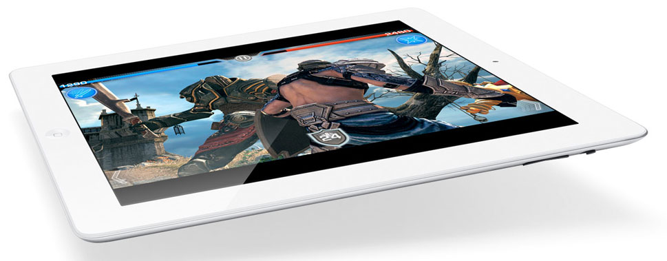 USAF kills plans to purchase iPads for pilots