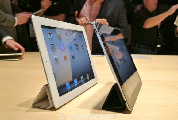 The iPad 3 we know today