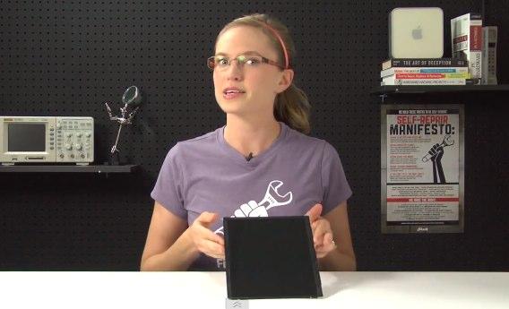 "iPad 3 rumored ""Retina Display"" gets video fondle"