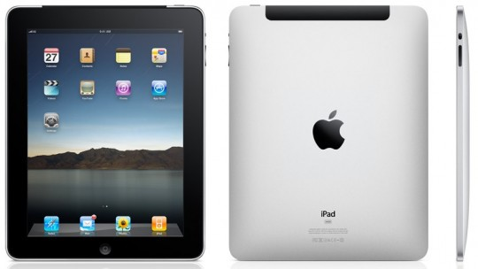 USAF eying 18,000 iPad 2 tablets to cut pilot workload