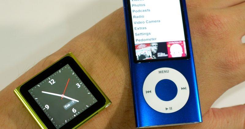 Do You Still Need An iPod?
