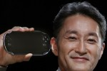 Kaz Hirai: User experience, not hardware, will turn Sony around