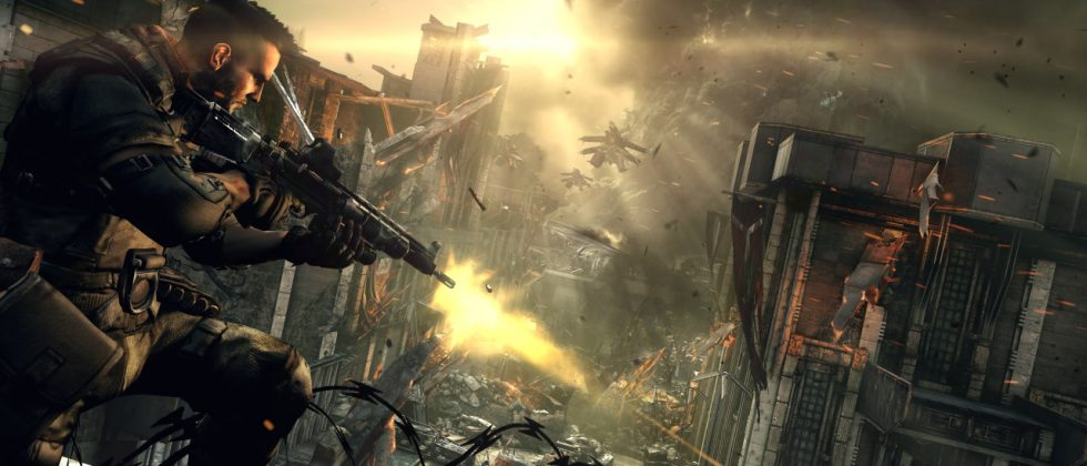 Sony to offer Killzone 3 online multiplayer as free-to-play